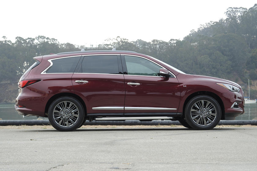 2019 Infiniti Qx60 Review Trims Specs And Price Carbuzz