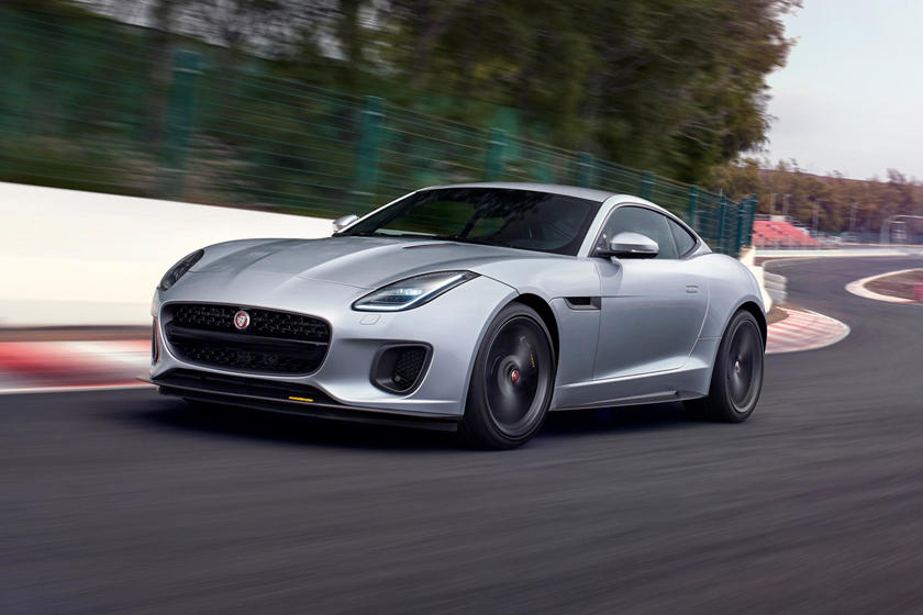 2019 Jaguar F Type Coupe Review Trims Specs And Price
