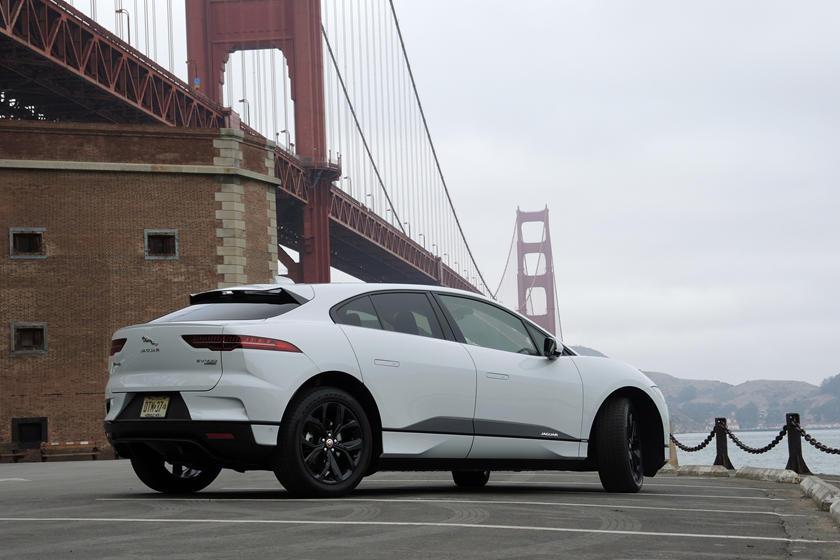 2019 Jaguar I-Pace: Review, Trims, Specs, Price, New ...