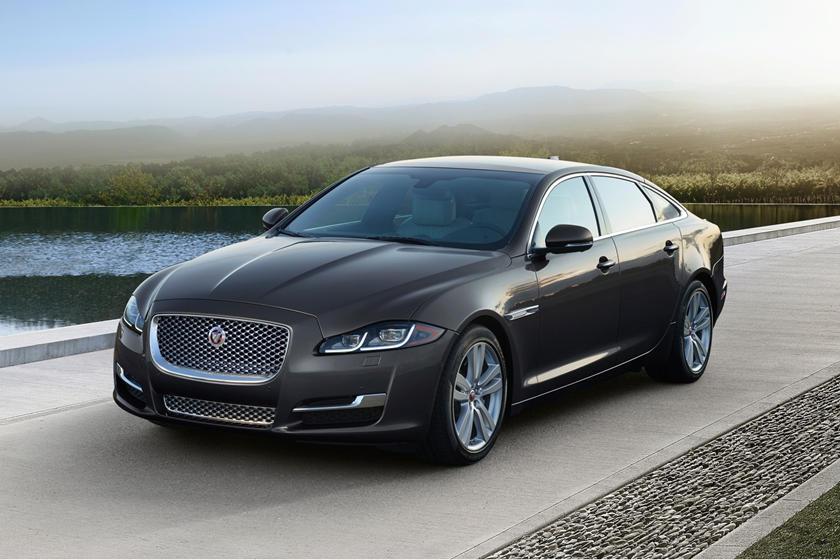 2019 Jaguar XJ: Review, Trims, Specs, Price, New Interior ...