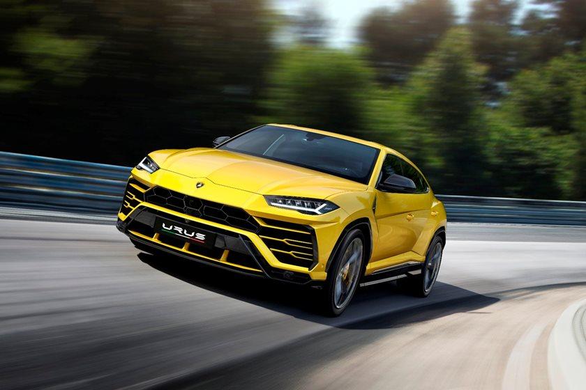 2019 Lamborghini Urus Review, Trims, Specs and Price