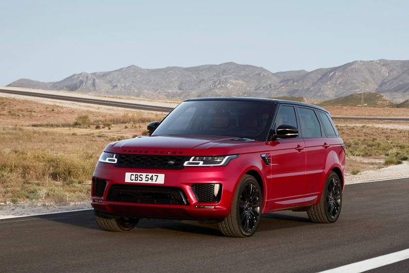 2020 Land Rover Range Rover Sport: Changes, Equipment, Price >> 2019 Land Rover Range Rover Sport Review Trims Specs And Price