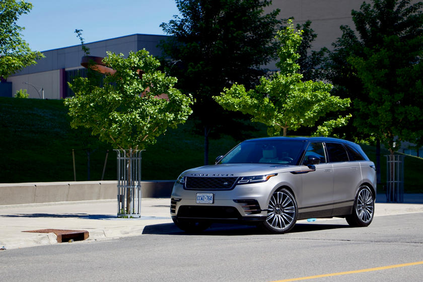 2019 Land Rover Range Rover Velar Review, Trims, Specs and Price