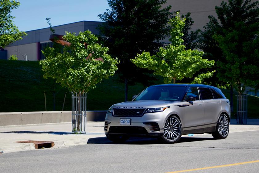 2020 Range Rover Velar Gets SVAutobiography Dynamic Trim >> 2019 Land Rover Range Rover Velar Review Trims Specs And Price
