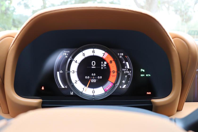 2019 Lexus LC Review, Trims, Specs and Price | CarBuzz