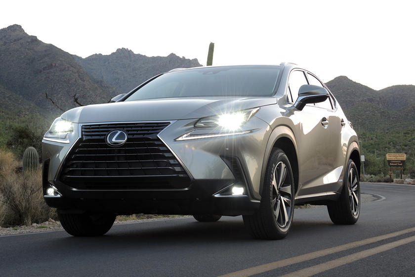 Lexus Nx Hybrid Price >> 2019 Lexus Nx Hybrid Review Trims Specs And Price Carbuzz