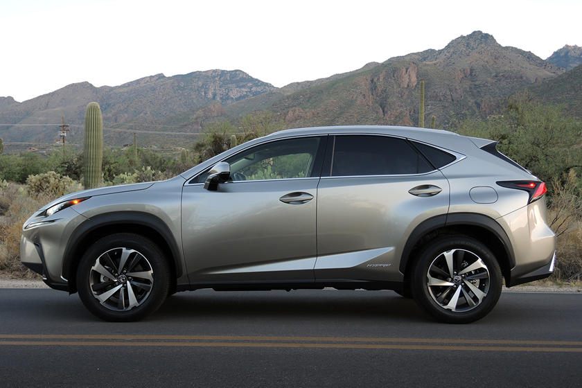 Lexus Nx Hybrid >> 2019 Lexus Nx Hybrid Review Trims Specs And Price Carbuzz