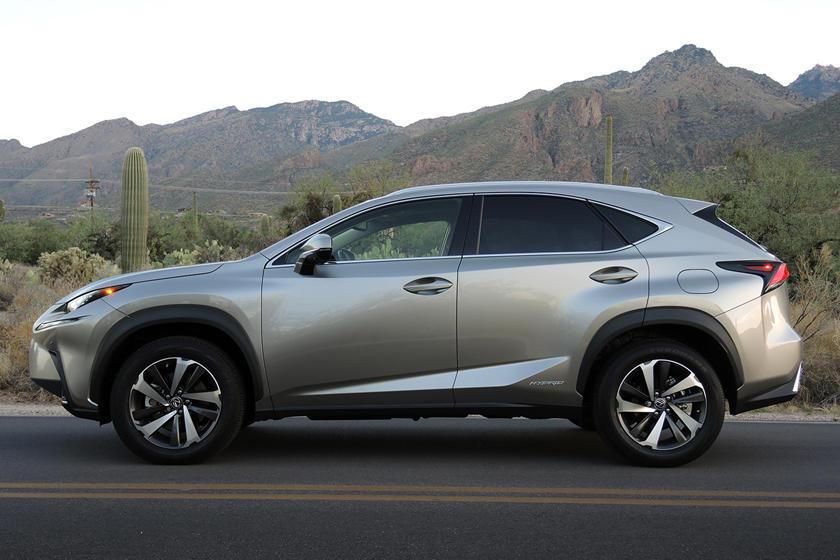2019 Lexus NX Hybrid: Review, Trims, Specs, Price, New ...