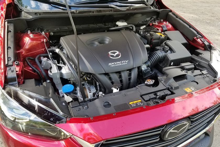 2019 Mazda CX-3 Review, Trims, Specs and Price   CarBuzz