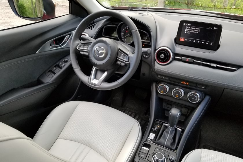 2019 Mazda CX-3 Review, Trims, Specs and Price | CarBuzz