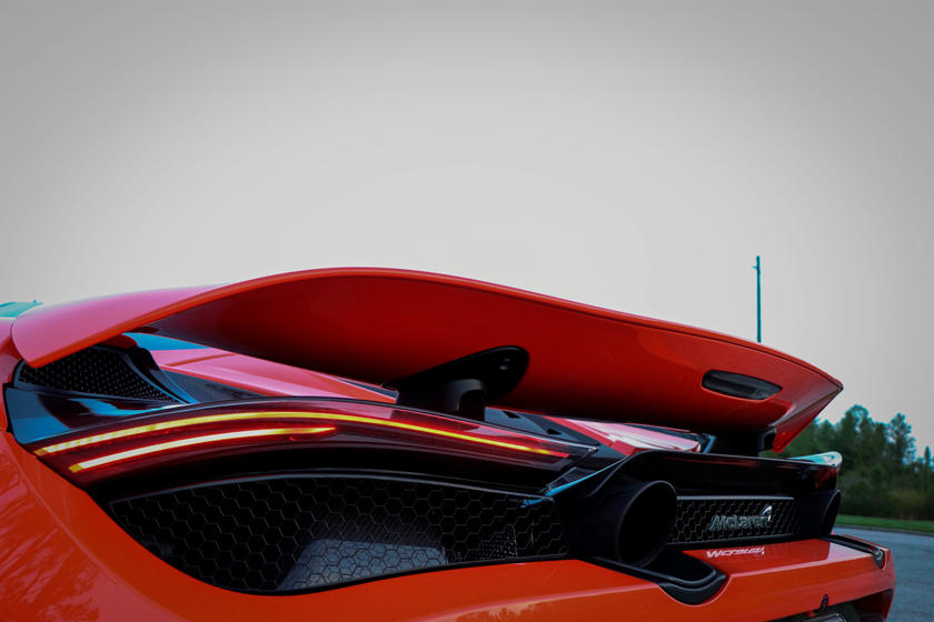 Mclaren 720s Spider Review Trims Specs Price New Interior Features Exterior Design And Specifications Carbuzz