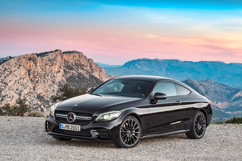 2019 Mercedes-AMG C43 Coupe Review, Trims, Specs and Price ...
