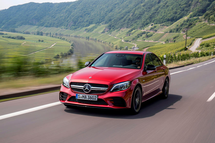 2019 Mercedes-AMG C43 Sedan Review, Trims, Specs and Price