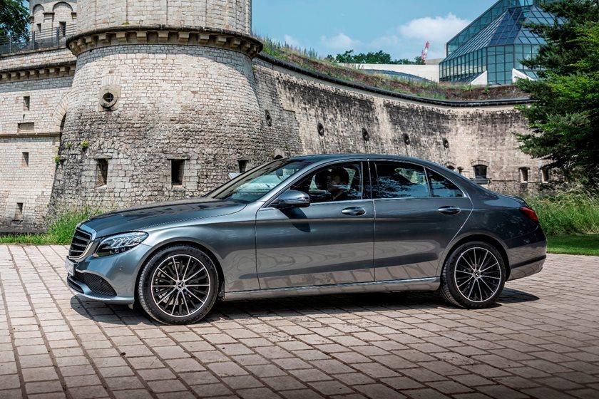 2019 Mercedes-Benz C-Class Convertible Review, Trims, Specs