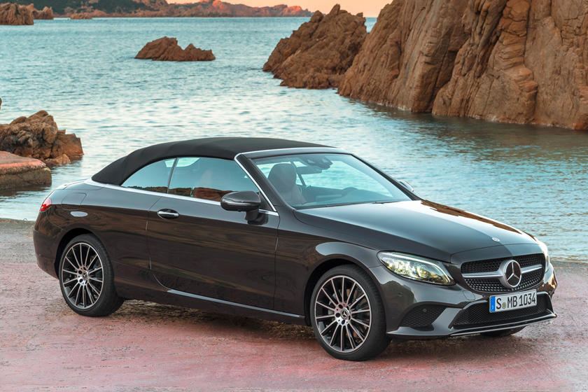 2019 Mercedes-Benz C-Class Convertible Review, Trims, Specs and