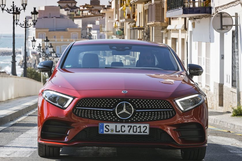 2019 Mercedes-Benz CLS-Class Review, Trims, Specs and Price