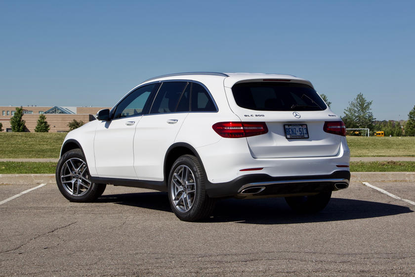 2019 Mercedes-Benz GLC-Class SUV Review, Trims, Specs and