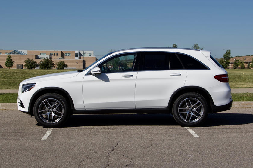 2019 Mercedes-Benz GLC-Class SUV Review, Trims, Specs and Price