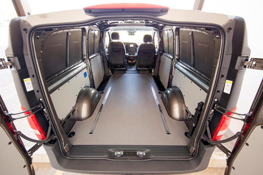 2019 Mercedes Benz Metris Cargo Van Review Trims Specs Price New Interior Features Exterior Design And Specifications Carbuzz