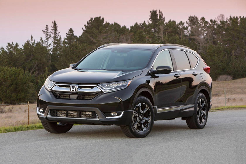 2019 Mitsubishi Outlander Review, Trims, Specs and Price