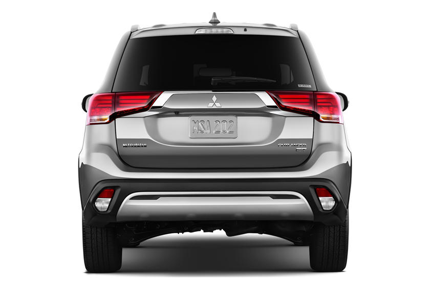 2019 Mitsubishi Outlander Review, Trims, Specs and Price | CarBuzz