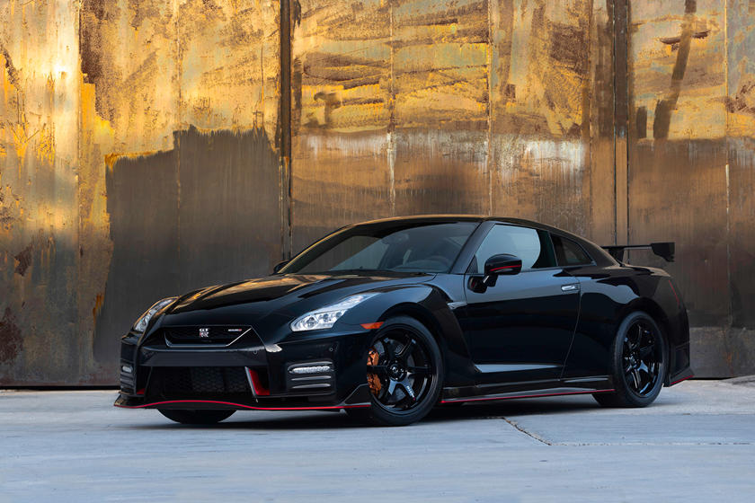 2019 Nissan GT-R NISMO Review, Trims, Specs and Price ...