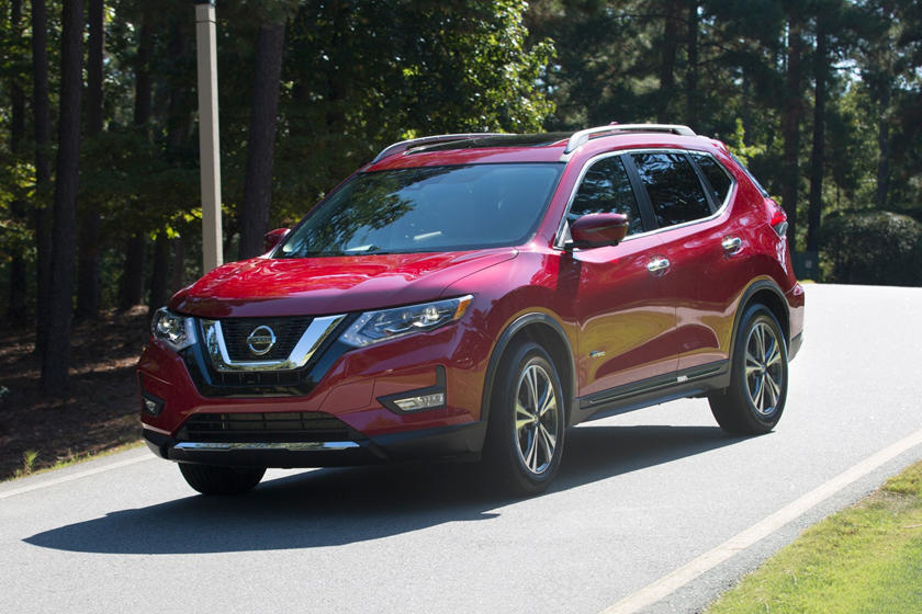 2019 Nissan Rogue Hybrid: Review, Trims, Specs, Price, New ...