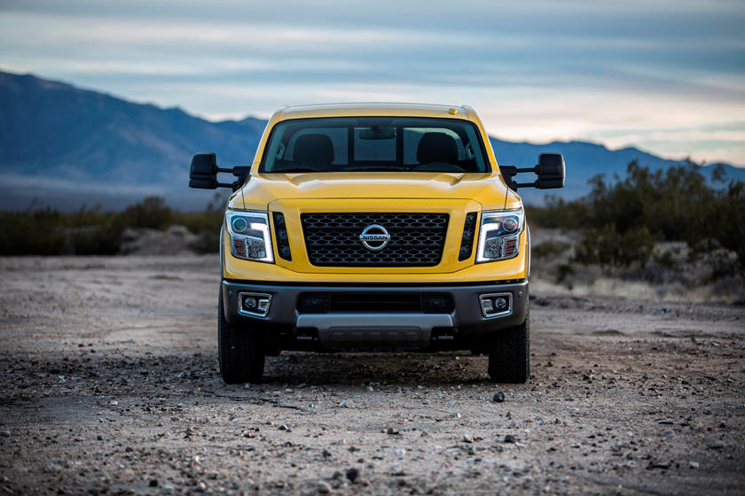 2019 Nissan Titan XD: Review, Trims, Specs, Price, New ...