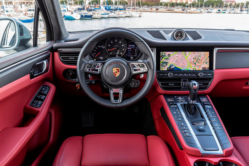 2019 Porsche Macan Review Trims Specs And Price Carbuzz