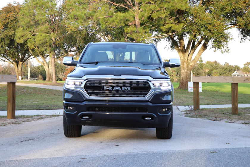 2019 Ram 1500 Review, Trims, Specs and Price | CarBuzz