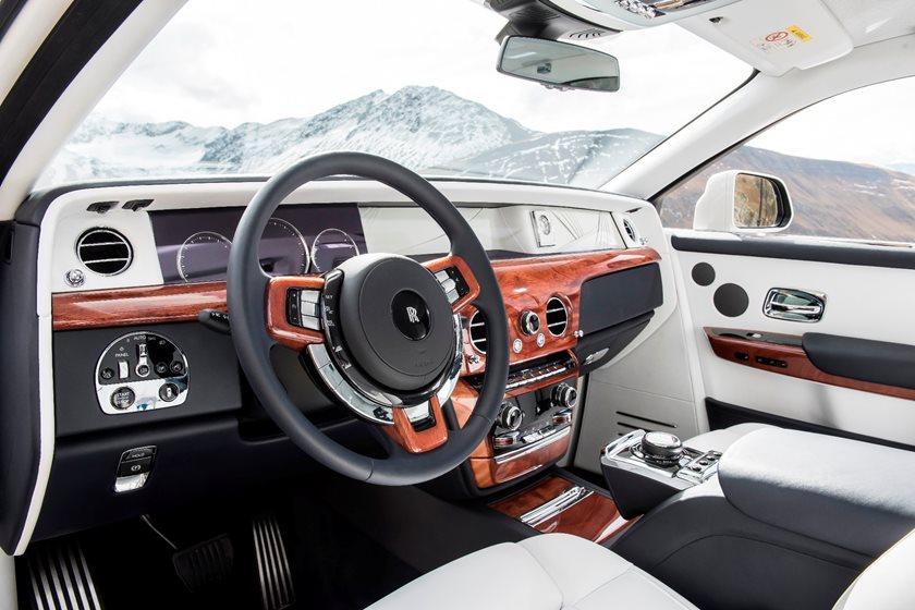 2019 Rolls-Royce Phantom: Review, Trims, Specs, Price, New ...