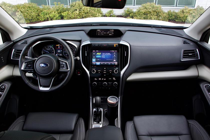 2019 Subaru Ascent Review, Trims, Specs and Price | CarBuzz