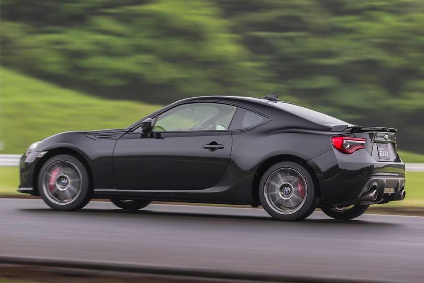 Subaru Brz Gas Mileage - Greatest Subaru