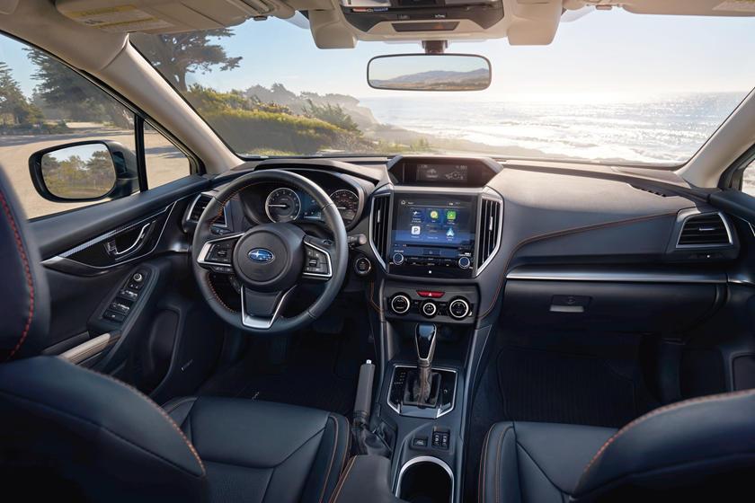 2019 Subaru Crosstrek Review, Trims, Specs and Price | CarBuzz