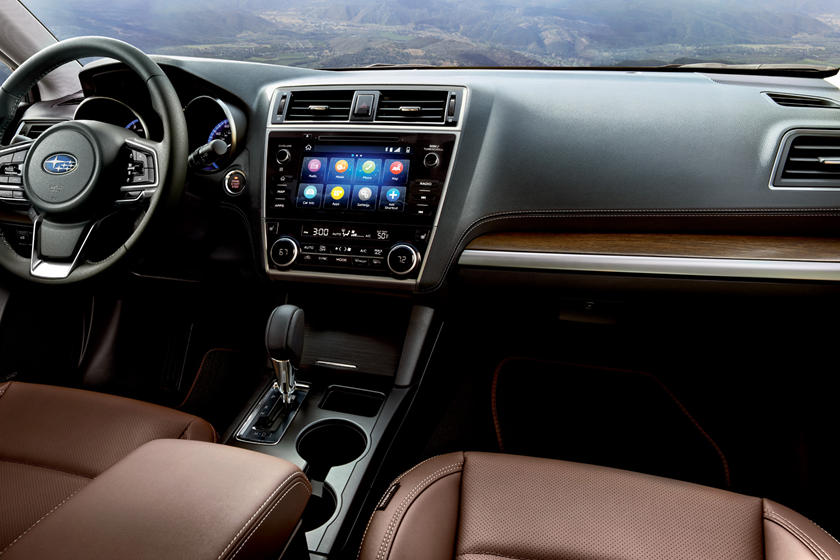 2019 Subaru Outback Review, Trims, Specs and Price | CarBuzz