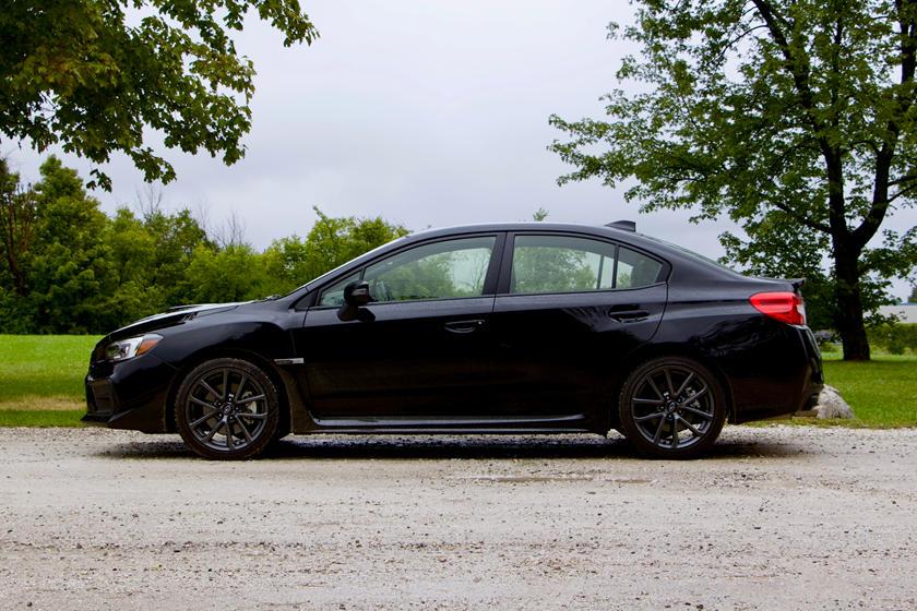 2019 Subaru WRX Sedan Review, Trims, Specs and Price | CarBuzz