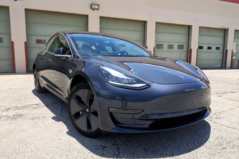 2019 Tesla Model 3: Review, Trims, Specs, Price, New ...