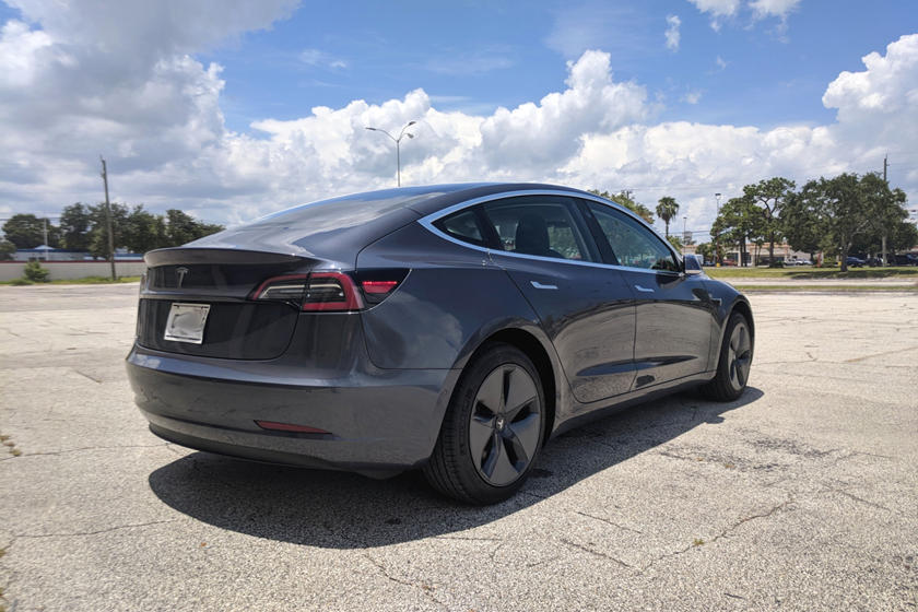 2019 Tesla Model 3 Review, Trims, Specs and Price | CarBuzz