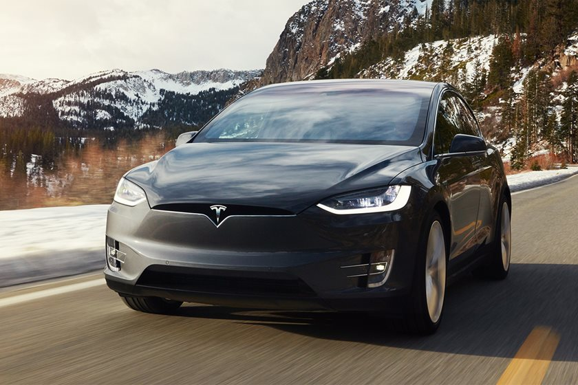 2019 Tesla Model X Review, Trims, Specs and Price | CarBuzz