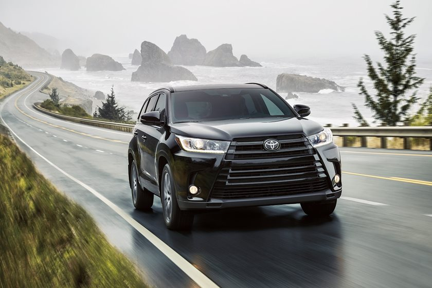 2019 Toyota Highlander Release date, Hybrid, Changes, Colors, Rumors