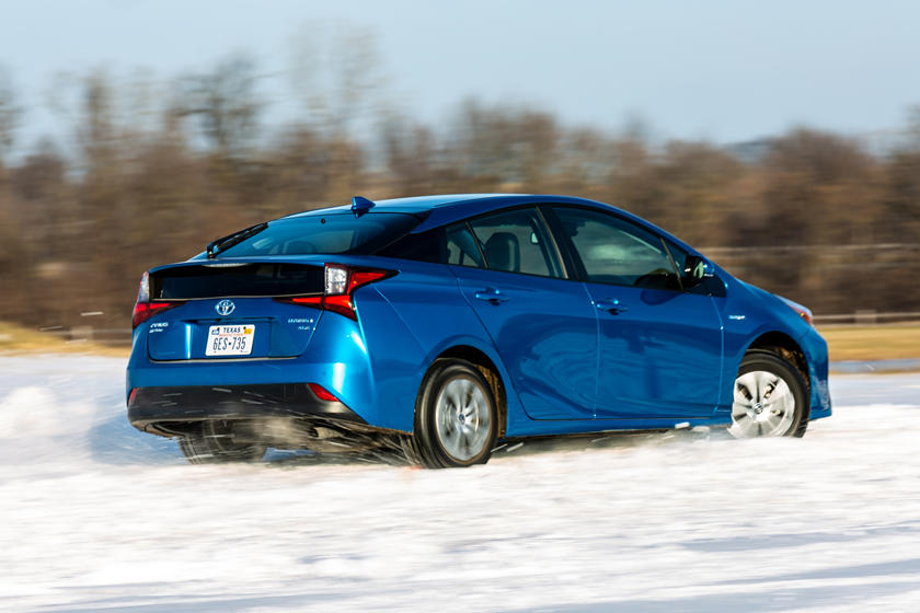 2019 Toyota Prius Review, Trims, Specs and Price | CarBuzz