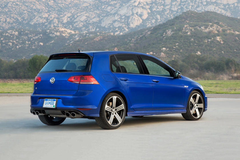 2019 Volkswagen Golf R Review, Trims, Specs and Price ...