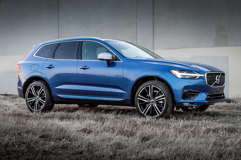 2019 Volvo XC90 Changes, Specs And Price >> 2019 Volvo Xc60 Review Trims Specs And Price Carbuzz