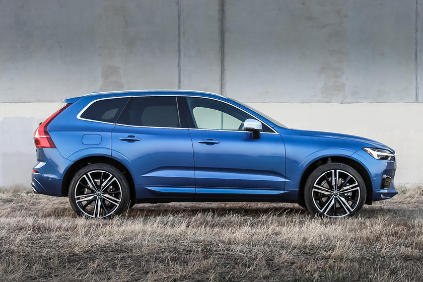 2019 Volvo XC60 Review, Trims, Specs and Price | CarBuzz