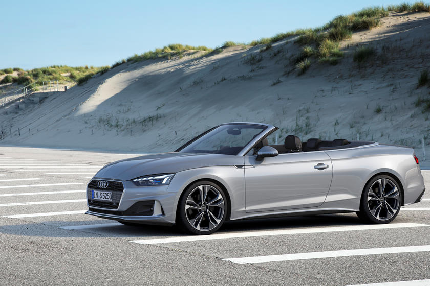 2020 Audi A5 Convertible: Review, Trims, Specs, Price, New ...