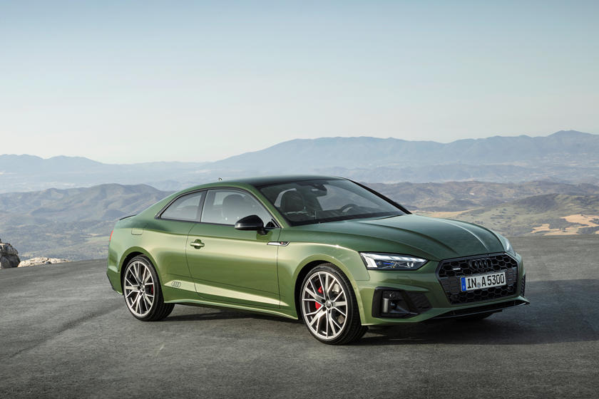 2020 audi a5 coupe: review, trims, specs, price, new