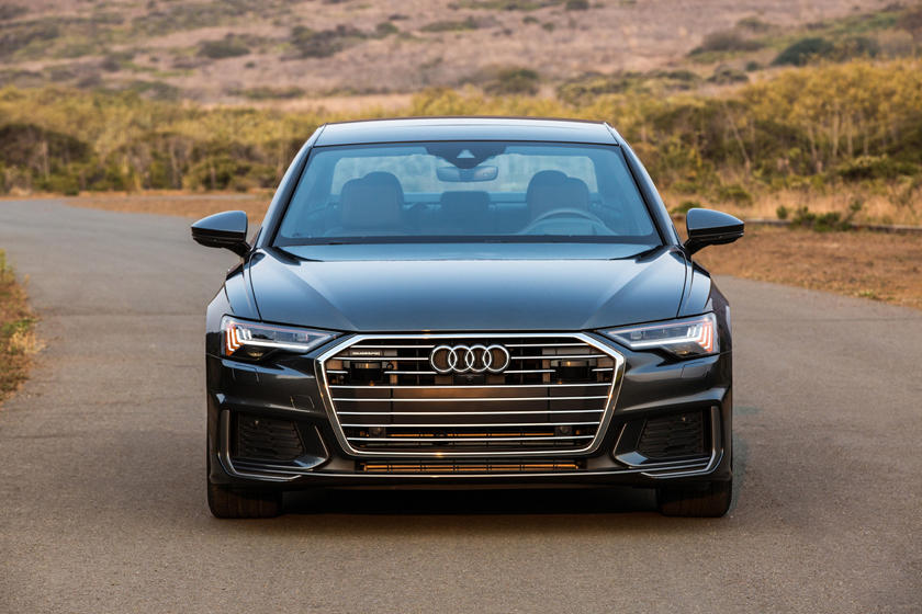 2020 Audi A6: Review, Trims, Specs, Price, New Interior Features, Exterior Design, and ...