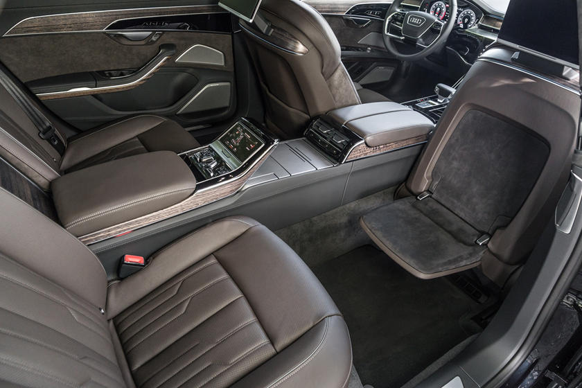 2020 Audi A8 Review Trims Specs Price New Interior Features Exterior Design And Specifications Carbuzz