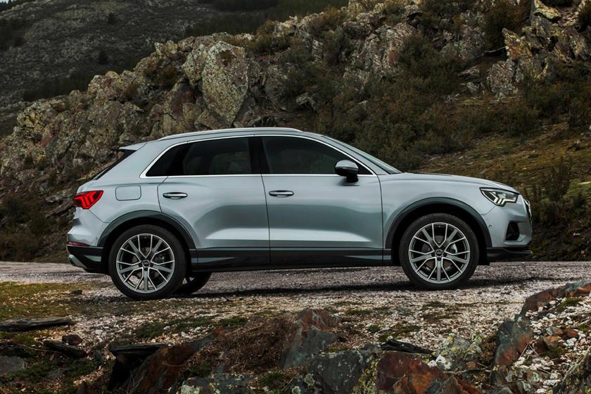 2020 Audi Q3 Review, Trims, Specs and Price | CarBuzz