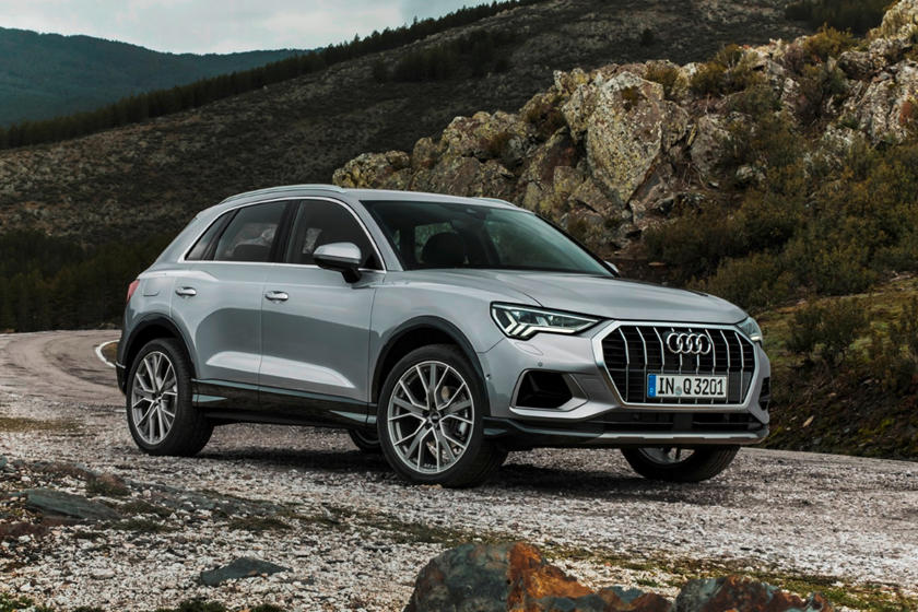 2020 Audi SQ3 Performance Crossover >> 2020 Audi Q3 Review Trims Specs And Price Carbuzz